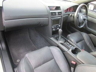 2006 Holden Commodore VE SS V Black 6 Speed Sports Automatic Sedan