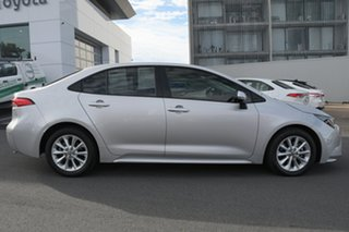 2020 Toyota Corolla Mzea12R Ascent Sport Silver 10 Speed Constant Variable Sedan.