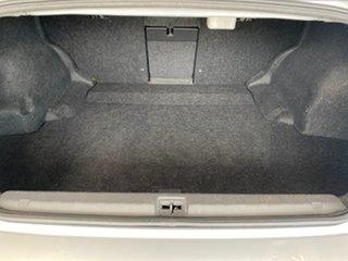 2012 Subaru Liberty B5 MY12 2.5i Lineartronic AWD Premium Ice Silver 6 Speed Constant Variable Sedan