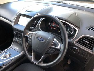 2018 Ford Endura CA 2019MY Trend Silver 8 Speed Sports Automatic Wagon.