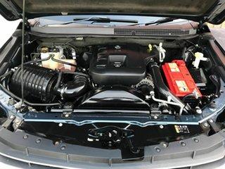 2016 Holden Trailblazer RG MY17 LTZ Blue 6 Speed Sports Automatic Wagon