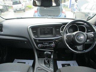 2014 Kia Optima TF MY15 SI Silver 6 Speed Automatic Sedan