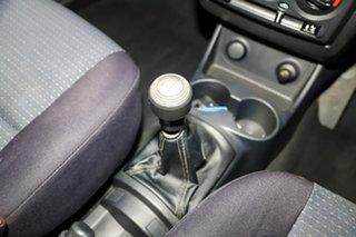 2009 Hyundai Getz TB MY09 S Silver 5 Speed Manual Hatchback