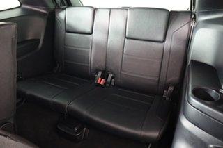 2020 Ford Everest UA II MY20.25 Titanium (4WD 7 Seat) Blue 10 Speed Auto Seq Sportshift SUV