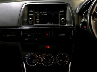 2013 Mazda CX-5 KE1071 MY13 Maxx SKYACTIV-Drive Grey 6 Speed Sports Automatic Wagon