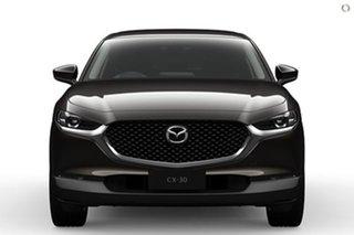 2021 Mazda CX-30 DM2W7A G20 SKYACTIV-Drive Evolve Bronze 6 Speed Sports Automatic Wagon.