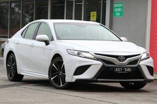 Camry SX 2.5L Petrol Automatic Sedan.