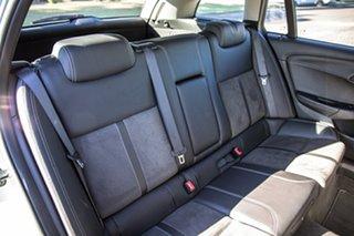 2014 Holden Commodore VF MY15 SV6 Sportwagon White 6 Speed Sports Automatic Wagon