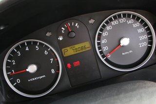 2010 Hyundai Getz TB MY09 S Noble White 4 Speed Automatic Hatchback