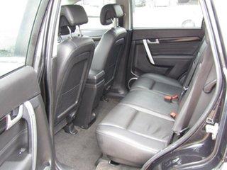 2013 Holden Captiva CG MY13 7 AWD LX Active Grey 6 Speed Sports Automatic Wagon