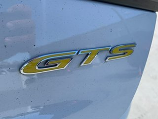 2013 Holden Special Vehicles GTS Gen-F MY14 White 6 Speed Sports Automatic Sedan
