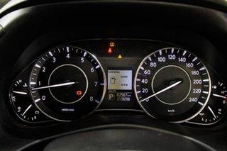 2017 Nissan Patrol Y62 Series 3 TI (4x4) Silver 7 Speed Automatic Wagon