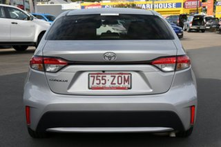 2020 Toyota Corolla Mzea12R Ascent Sport Silver 10 Speed Constant Variable Sedan