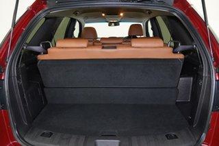 2015 Ford Territory SZ MkII Titanium Seq Sport Shift Red 6 Speed Sports Automatic Wagon