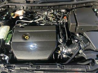 2013 Mazda 3 BL10F2 MY13 Neo Activematic Black 5 Speed Sports Automatic Sedan