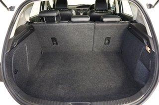 2009 Mazda 3 BL SP25 White 6 Speed Manual Hatchback