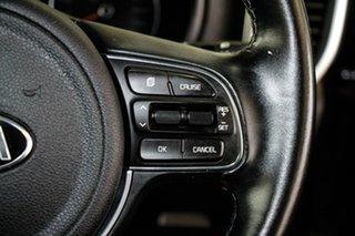 2016 Kia Sportage QL MY16 SI (FWD) Blue 6 Speed Automatic Wagon