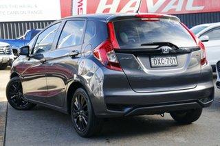 2018 Honda Jazz GF MY18 VTi Modern Steel 1 Speed Constant Variable Hatchback.