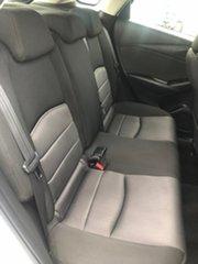 2015 Mazda CX-3 DK2WSA Maxx SKYACTIV-Drive White 6 Speed Sports Automatic Wagon