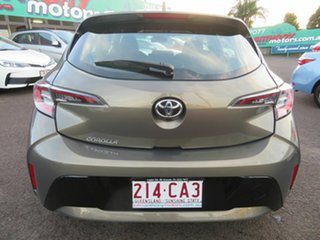 2019 Toyota Corolla Mzea12R Ascent Sport Grey 10 Speed Constant Variable Hatchback