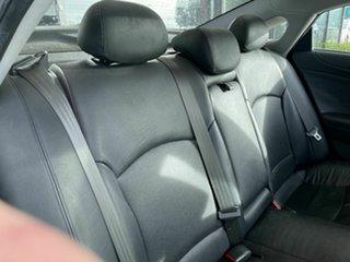 2010 Hyundai i45 YF MY11 Premium Black 6 Speed Automatic Sedan