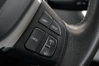 2018 Suzuki S-Cross JY Turbo Silver 6 Speed Sports Automatic Hatchback