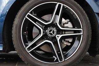 2020 Mercedes-Benz A-Class A250 DCT Blue 7 Speed Sports Automatic Dual Clutch Hatchback