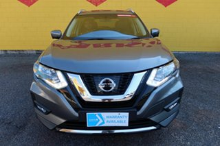 2017 Nissan X-Trail T32 Series II ST-L X-tronic 2WD Grey 7 Speed Constant Variable Wagon.