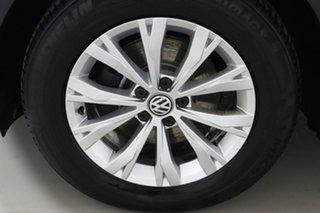 2020 Volkswagen Tiguan 5NA MY20 110 TSI Trendline Grey 6 Speed Auto Dual Clutch Wagon