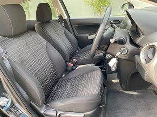 2008 Mazda 2 DE10Y1 Neo Grey 4 Speed Automatic Hatchback
