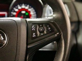 2013 Holden Commodore VF MY14 SS V Black 6 Speed Sports Automatic Sedan