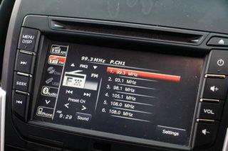 2017 Isuzu MU-X MY17 LS-M Rev-Tronic White 6 Speed Sports Automatic Wagon