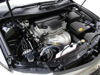 2013 Toyota Camry ASV50R Altise Black 6 Speed Sports Automatic Sedan
