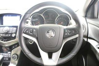 2014 Holden Cruze JH MY14 CDX White 6 Speed Automatic Sportswagon