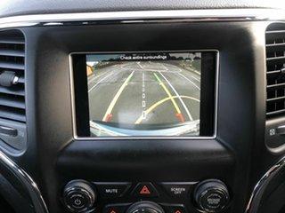 2018 Jeep Grand Cherokee WK MY18 Laredo Silver 8 Speed Sports Automatic Wagon