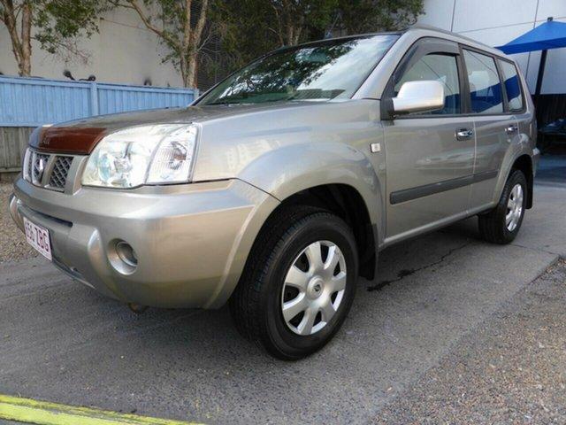 Used Nissan X-Trail T30 ST (4x4) Southport, 2004 Nissan X-Trail T30 ST (4x4) Silver 4 Speed Automatic Wagon