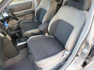 2004 Nissan X-Trail T30 ST (4x4) Silver 4 Speed Automatic Wagon