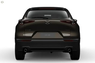 2021 Mazda CX-30 DM4WLA G25 SKYACTIV-Drive i-ACTIV AWD Touring Bronze 6 Speed Sports Automatic Wagon.