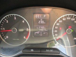 2013 Volkswagen Amarok TRENDLINE TDI420 Trendline (4x4) Black 8 Speed Automatic Wagon