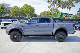 2019 Ford Ranger PX MkIII 2019.00MY Raptor Grey 10 Speed Sports Automatic Double Cab Pick Up