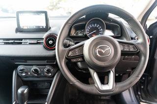2018 Mazda CX-3 DK2W7A Maxx SKYACTIV-Drive 42a 6 Speed Sports Automatic Wagon