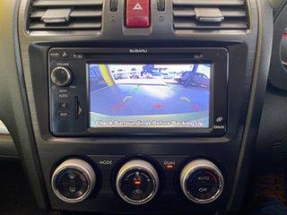 2014 Subaru XV G4X MY14 2.0i-S Lineartronic AWD Green 6 Speed Constant Variable Wagon