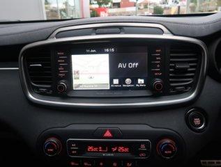 2019 Kia Sorento UM MY20 GT-Line AWD Grey 8 Speed Sports Automatic Wagon