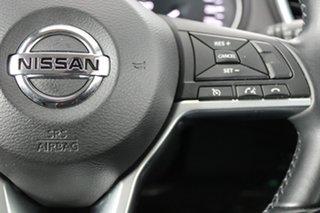 2017 Nissan Qashqai J11 Series 2 ST-L X-tronic 1 Speed Constant Variable Wagon