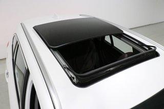 2016 BMW X1 F48 sDrive 20I White 8 Speed Automatic Wagon