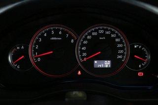 2007 Subaru Liberty MY07 2.5I Silver 5 Speed Manual Sedan