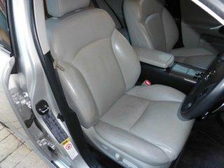 2007 Lexus IS250 GSE20R Prestige Silver 6 Speed Auto Sequential Sedan.