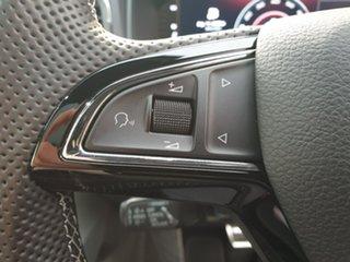 2020 Skoda Karoq NU MY20.5 140TSI DSG AWD Sportline Red 7 Speed Sports Automatic Dual Clutch Wagon