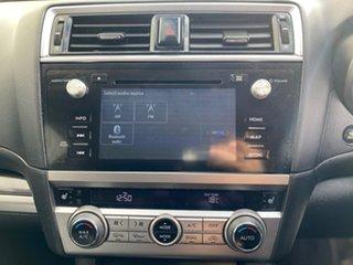 2016 Subaru Outback B6A MY16 2.0D CVT AWD Premium Grey 7 Speed Constant Variable Wagon