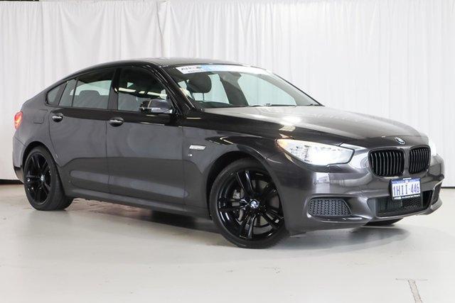 Used BMW 5 Series F07 LCI 520d Gran Turismo Steptronic M Sport Wangara, 2015 BMW 5 Series F07 LCI 520d Gran Turismo Steptronic M Sport Grey 8 Speed Sports Automatic